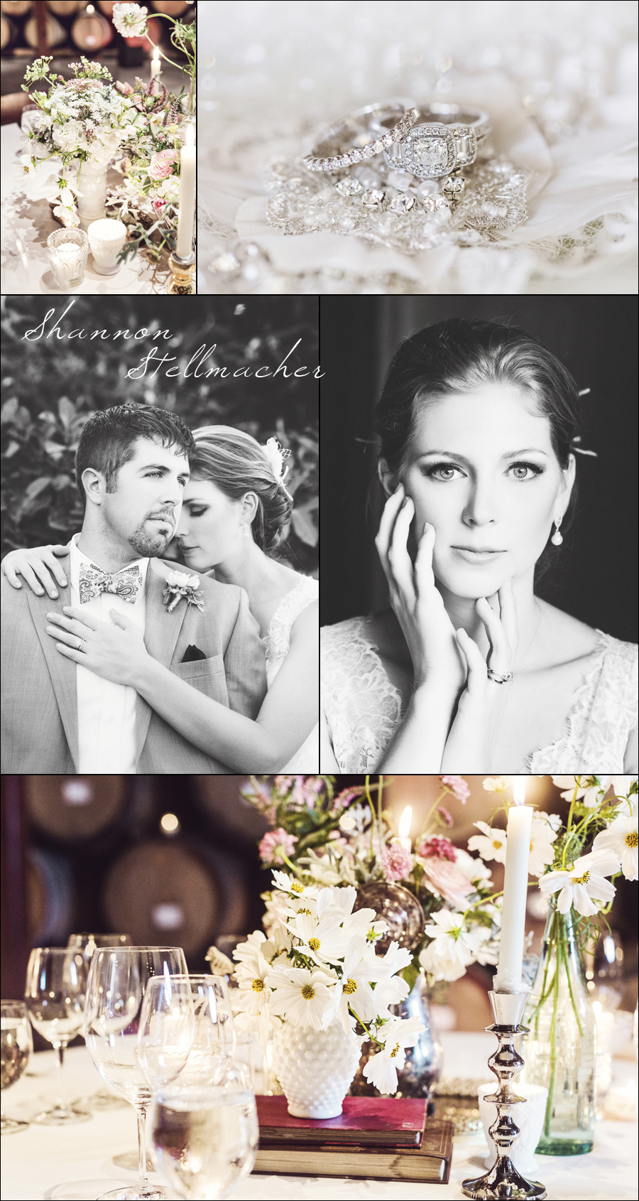 V. Sattui Wedding Photographer