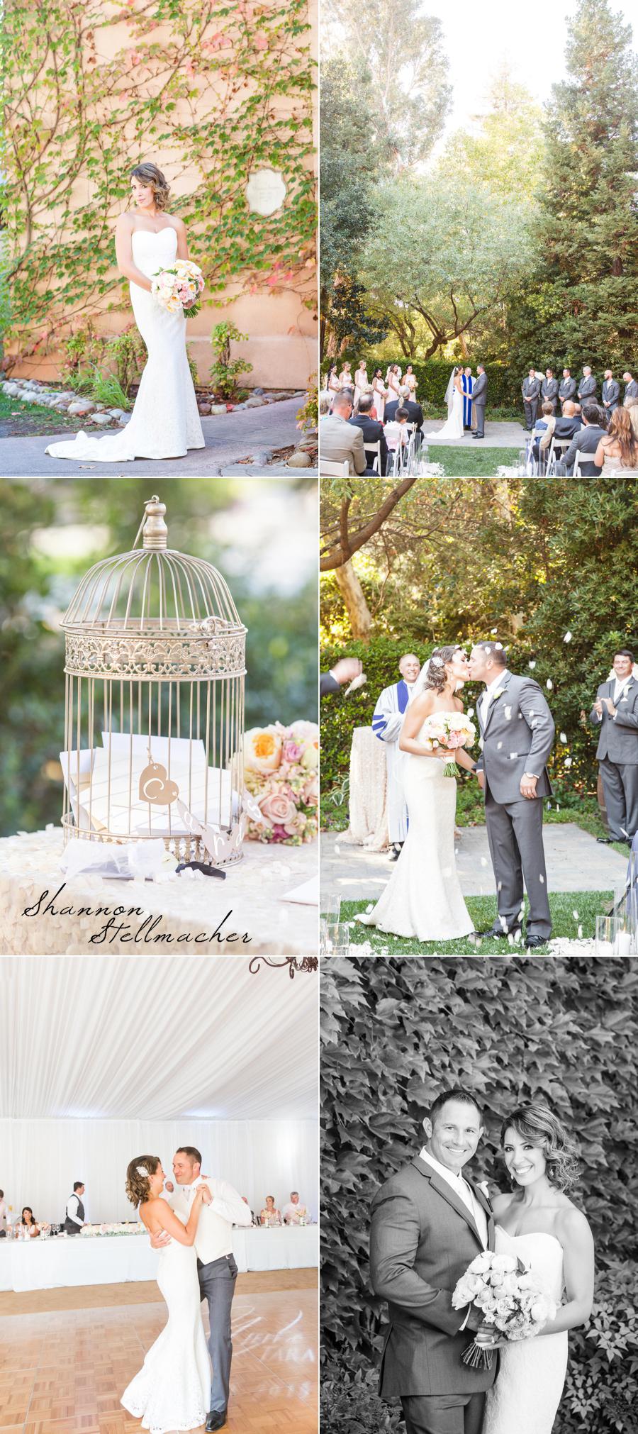 Fairmont Sonoma Wedding 1 4