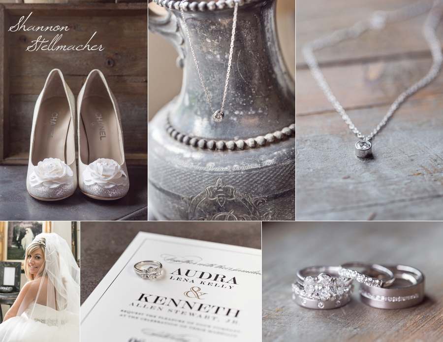 Green Valley Country Club Wedding 1