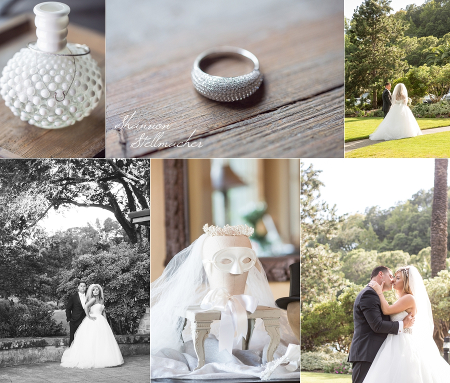 Green Valley Country Club Wedding 4