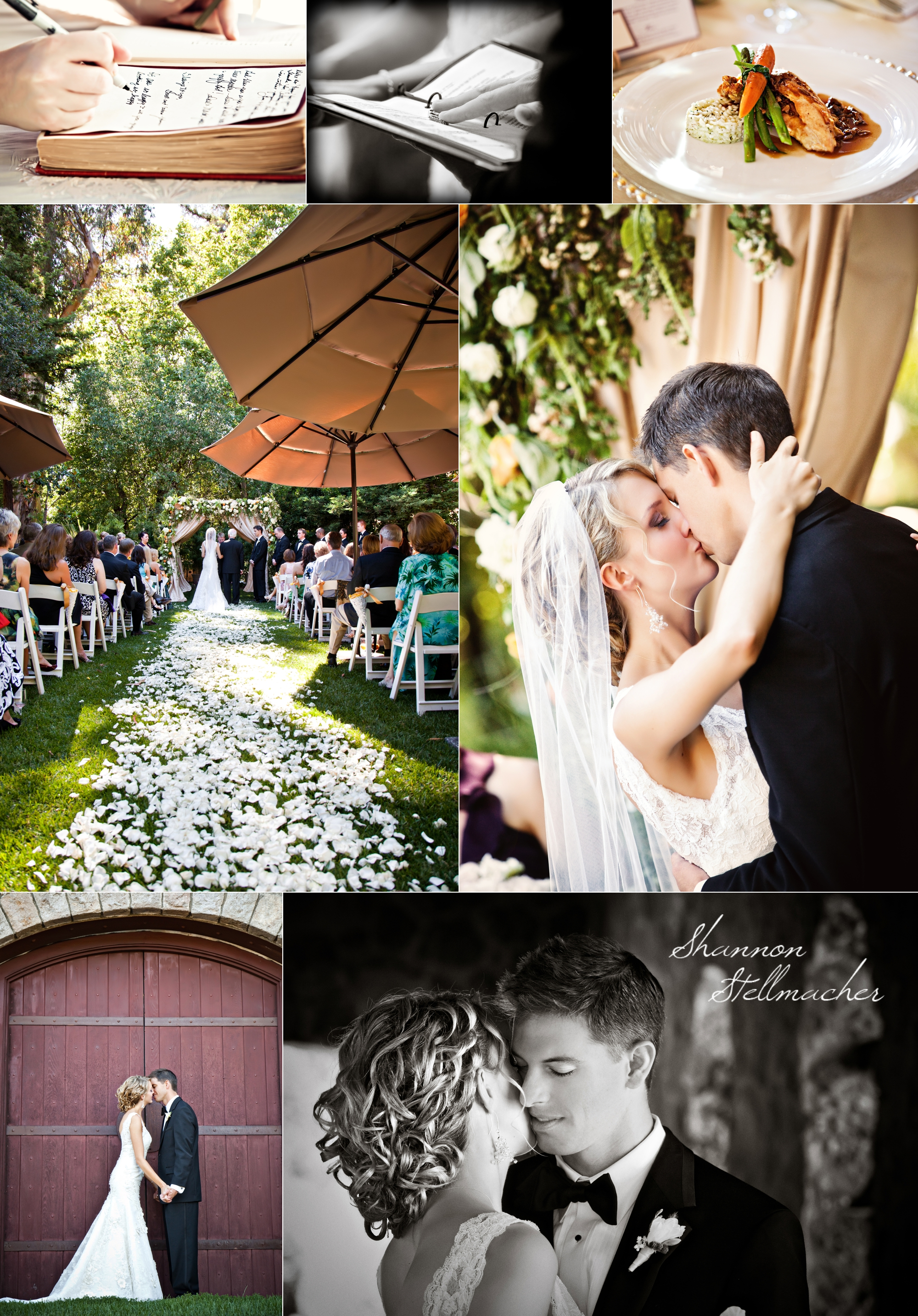 Fairmont Sonoma Wedding 3