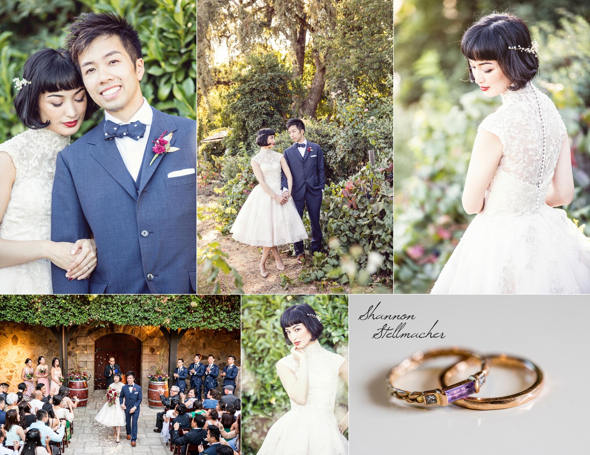 V. Sattui Winery Napa Wedding.jpg