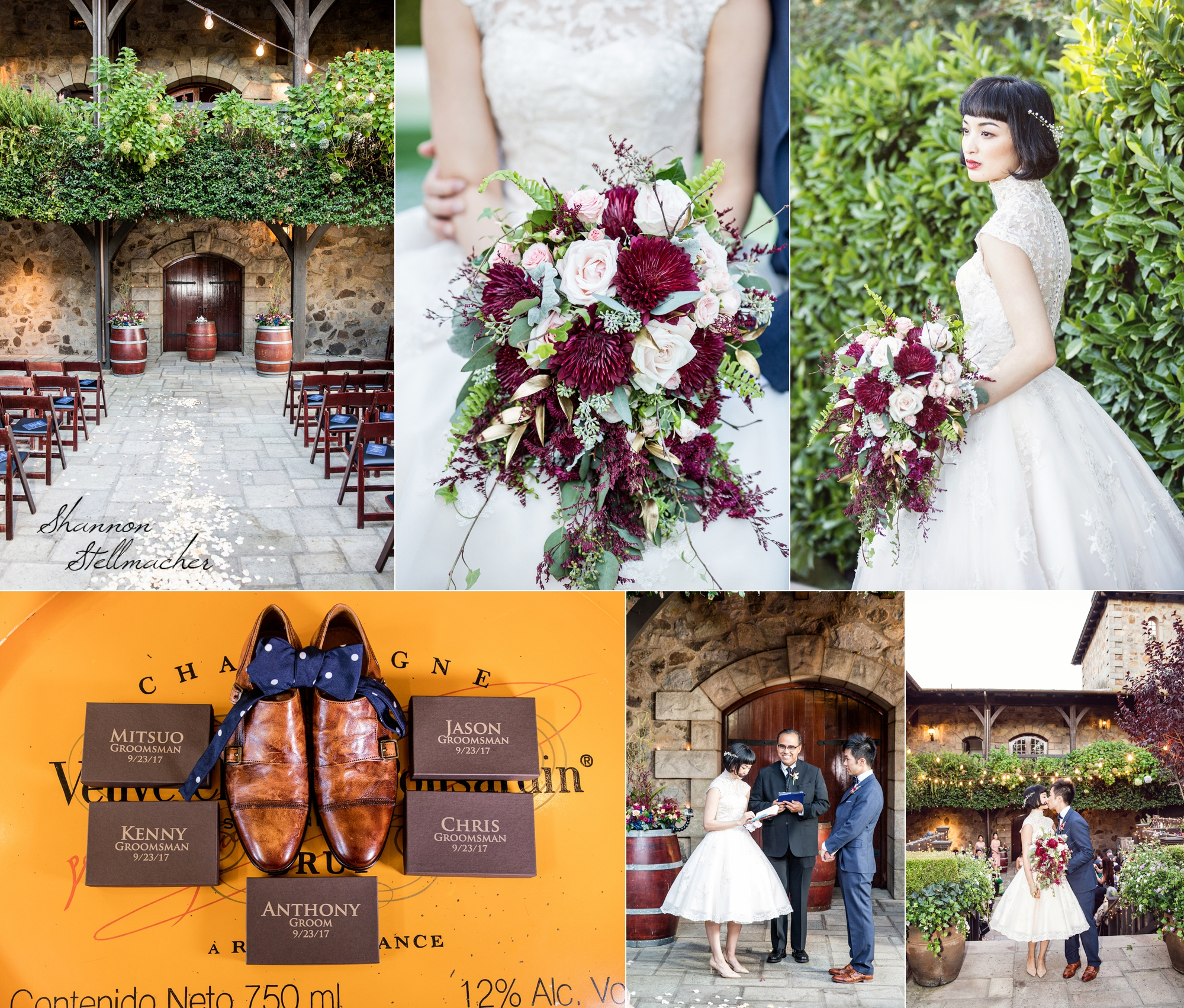 V. Sattui Winery Napa Wedding 2.jpg