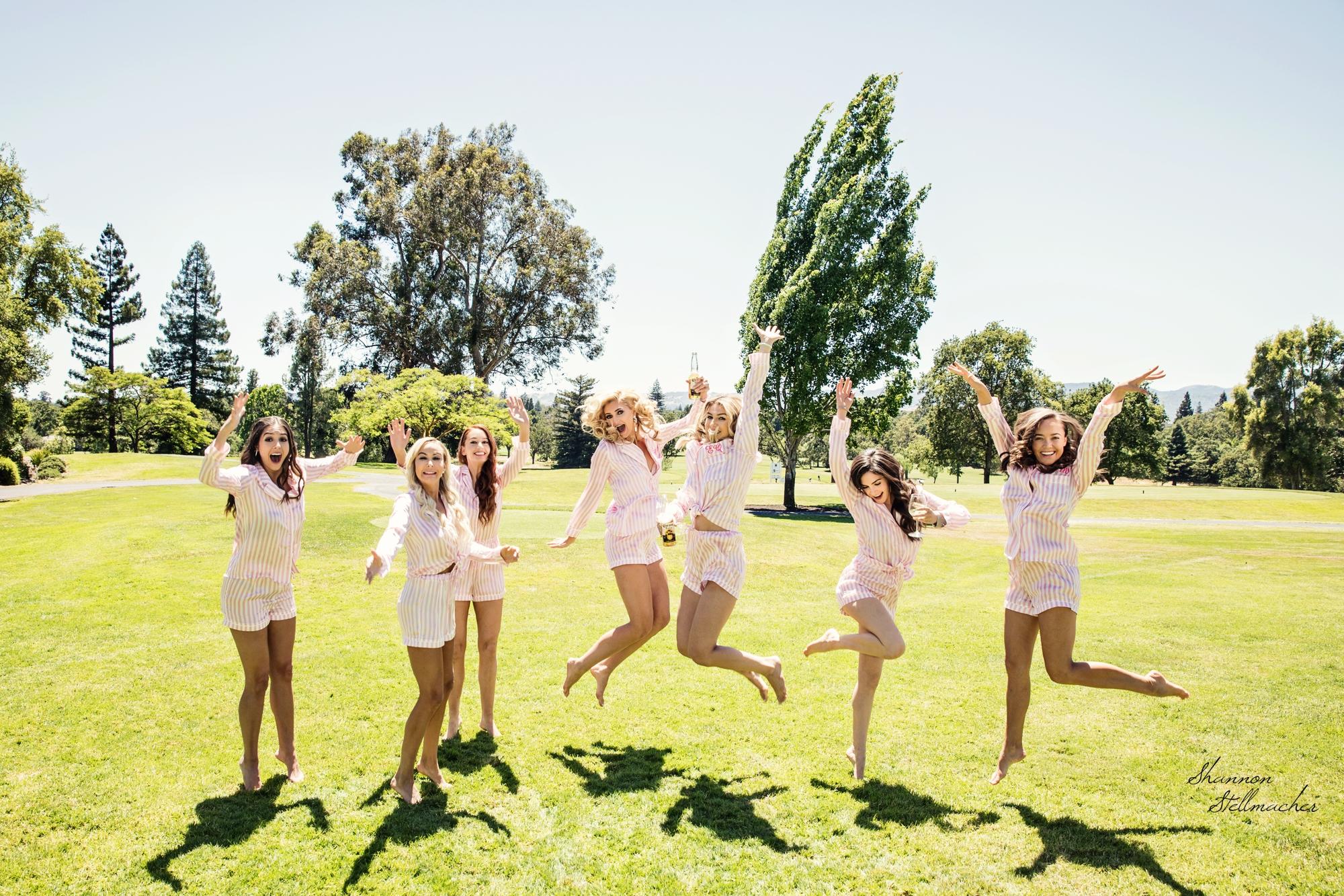 bridesmaids in pajamas.jpg