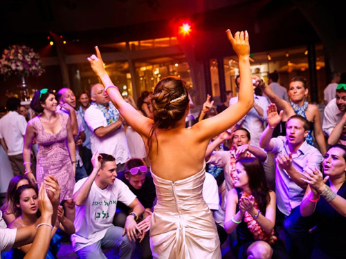 Providing personalized entertainment for your wedding reception. We also provide ceremony sound system for your I Do moments. Chicago Illinois DJs in Chicago Illinois.