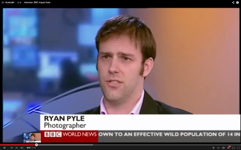 BBC World | Feb 2011