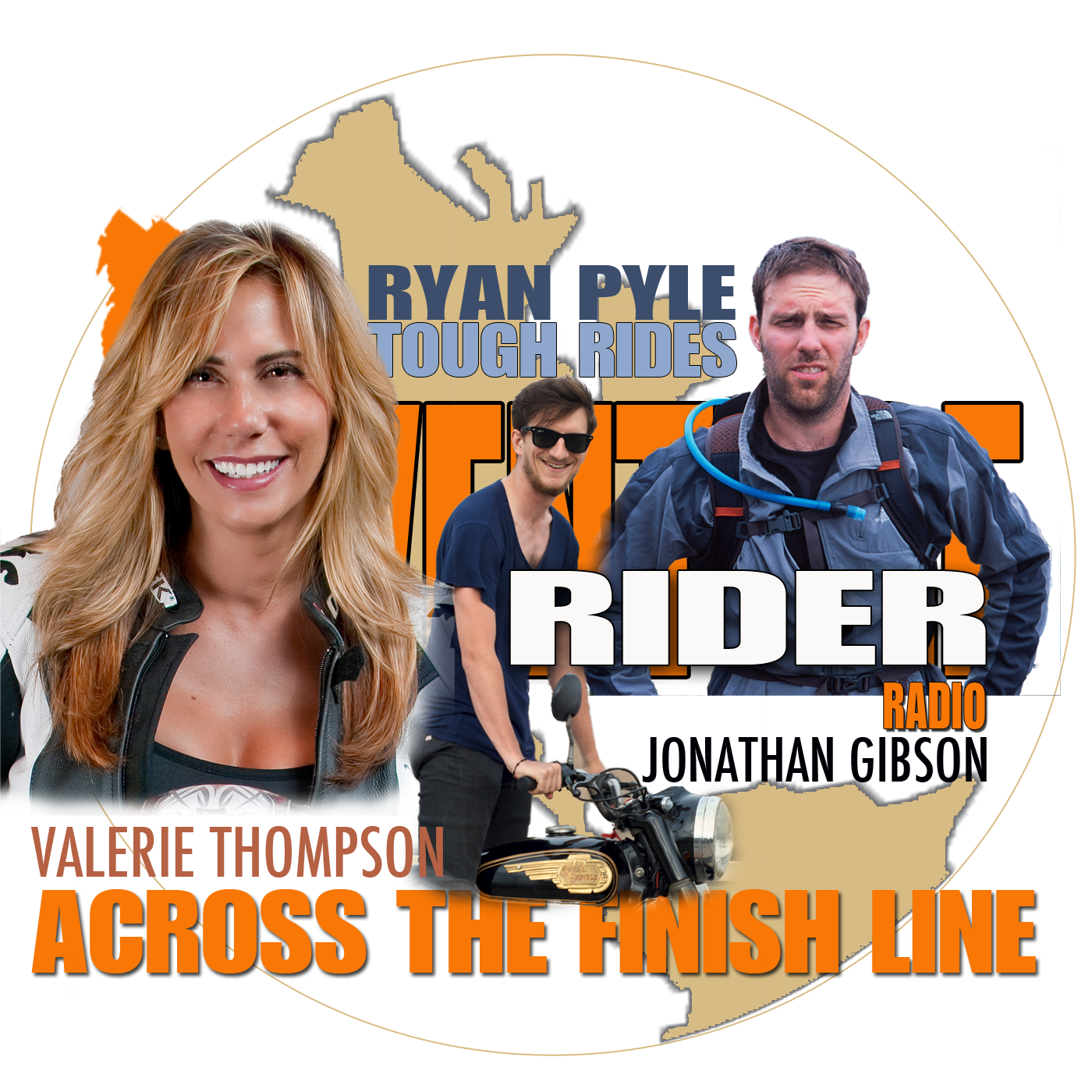 Adv Rider Radio | July 2015