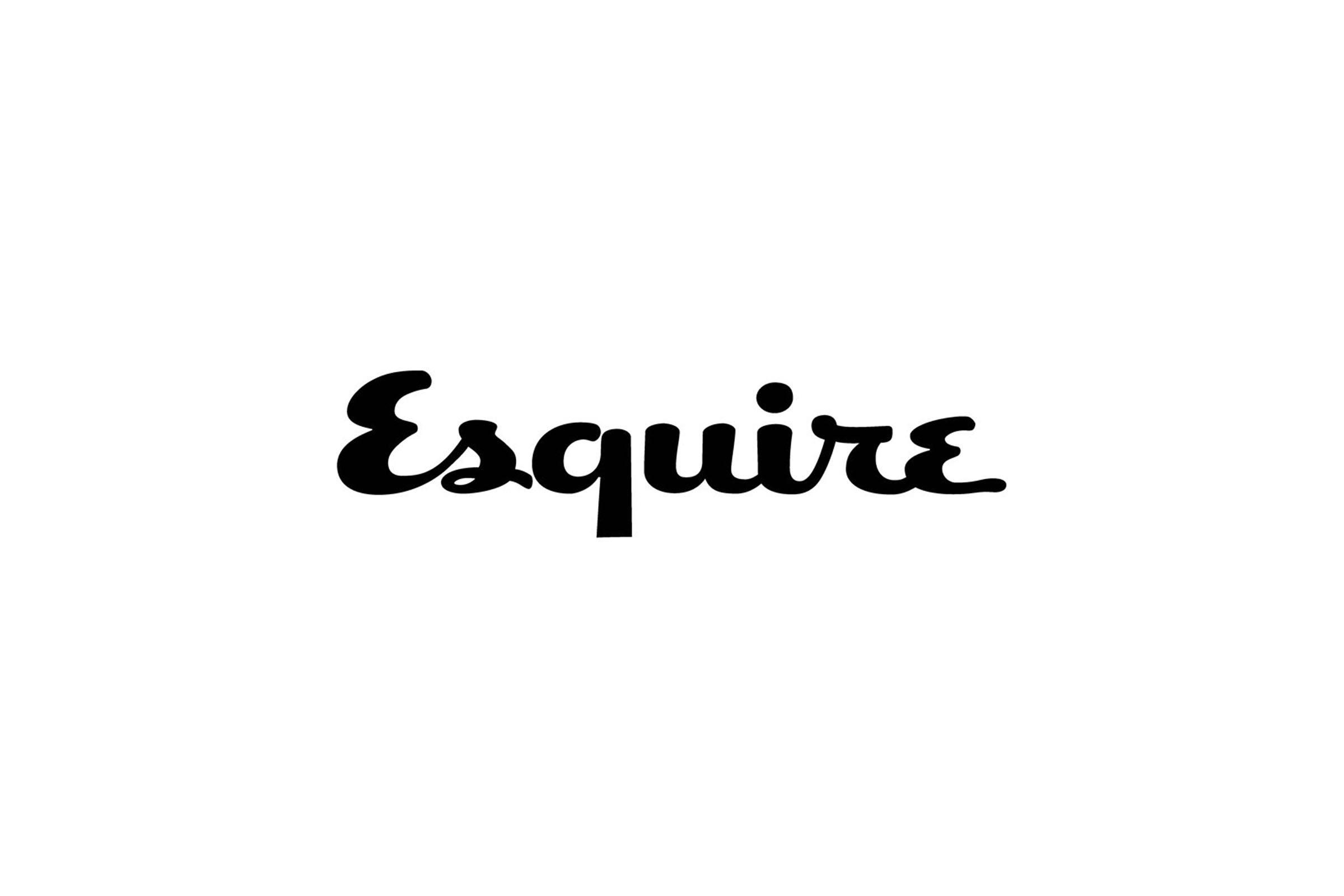 Esquire | April 2018