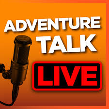 Adventure Talk Live | May 2019