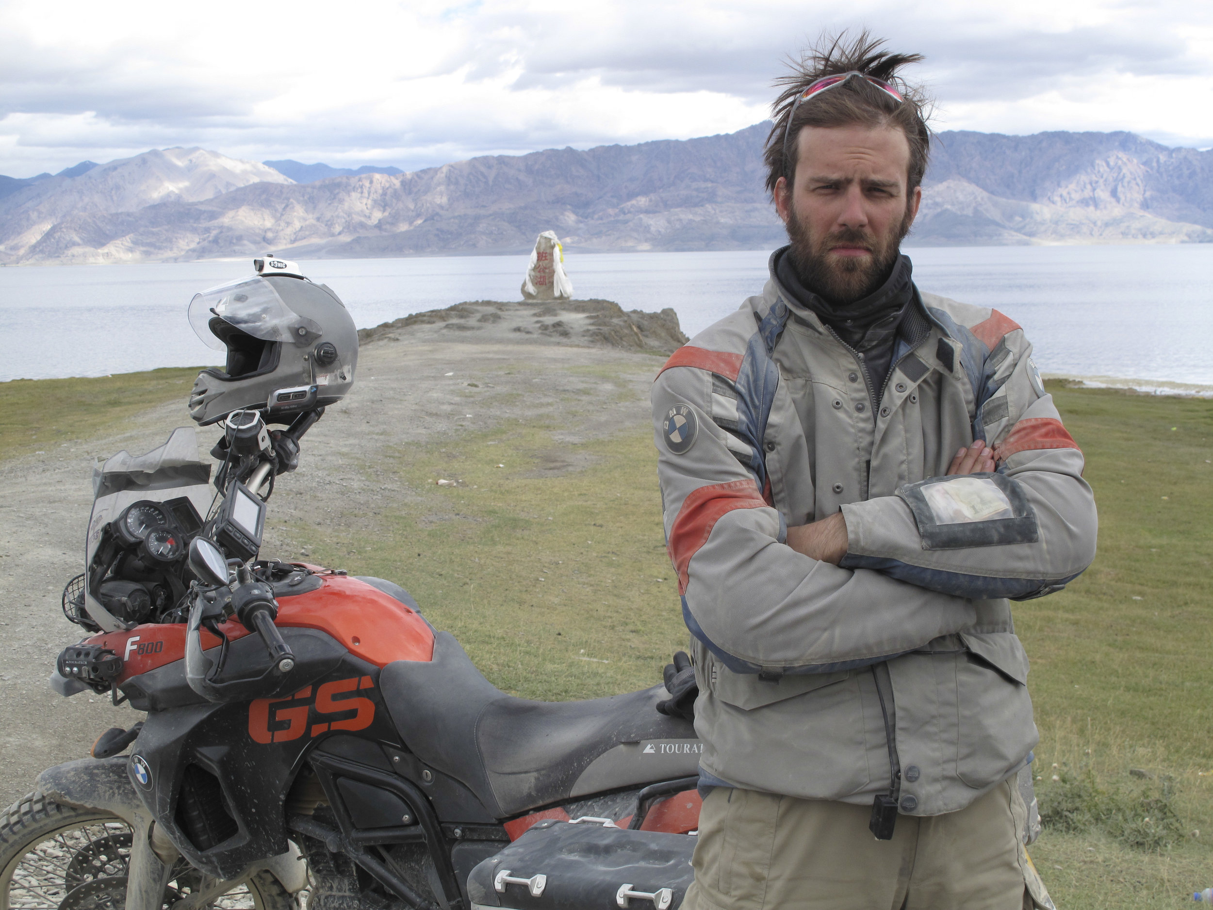 TIBET MOTORCYCLE TOUR || Lhasa to Mt. Everest Base Camp   -  DATES  - September 7th 2019 to September 16th 2019  -  SUMMARY  - Join Ryan Pyle for his annual motorcycle tour through Tibet. Taking place every September, Ryan will lead a group of friends from Lhasa to Mt. Everest Base Camp by motorcycle. Tibet is arguably one of the most mysterious and beautiful places in the world. Our exclusive motorcycle tour offers you the opportunity to ride through stunning Tibetan landscapes while enjoying views of iconic landmarks such as Lakes Yamdrok and Namtso as well as Mr. Everest. This journey is further enhanced by visits to some of Tibet's most revered Buddhist locations including Jokhang Temple and Sera Monastery in Lhasa. Your Tibetan adventure is sure to be a remarkable experience that will stay with you for years to come.