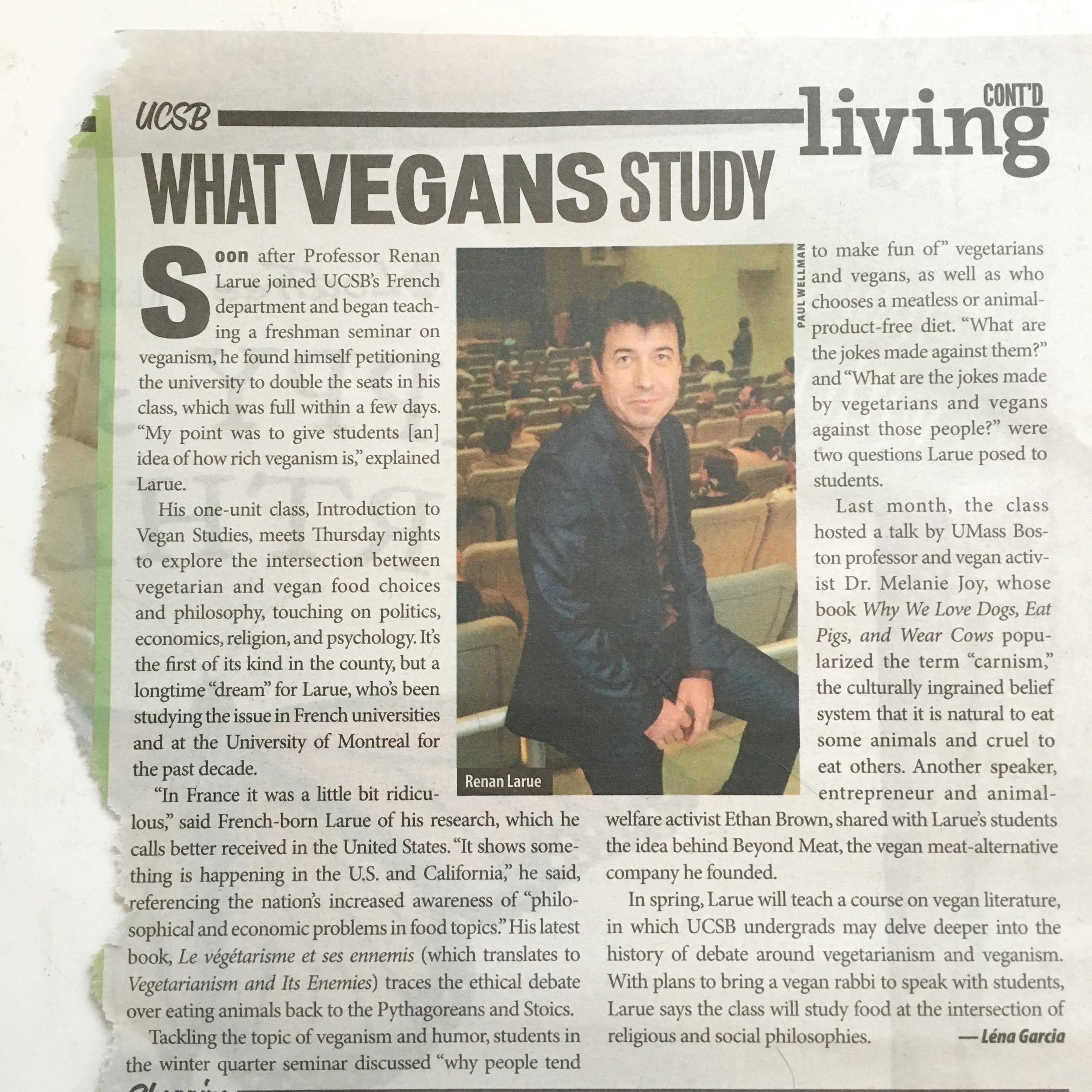 VeganStudiesUCSB_Independent.jpg