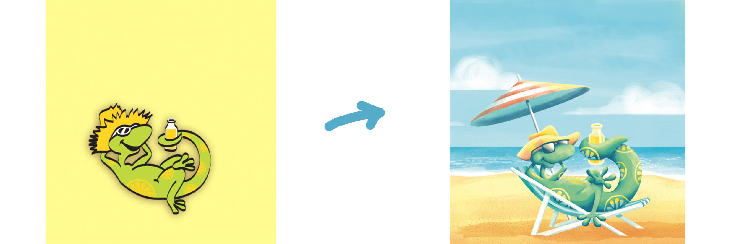mascot evolution.jpg