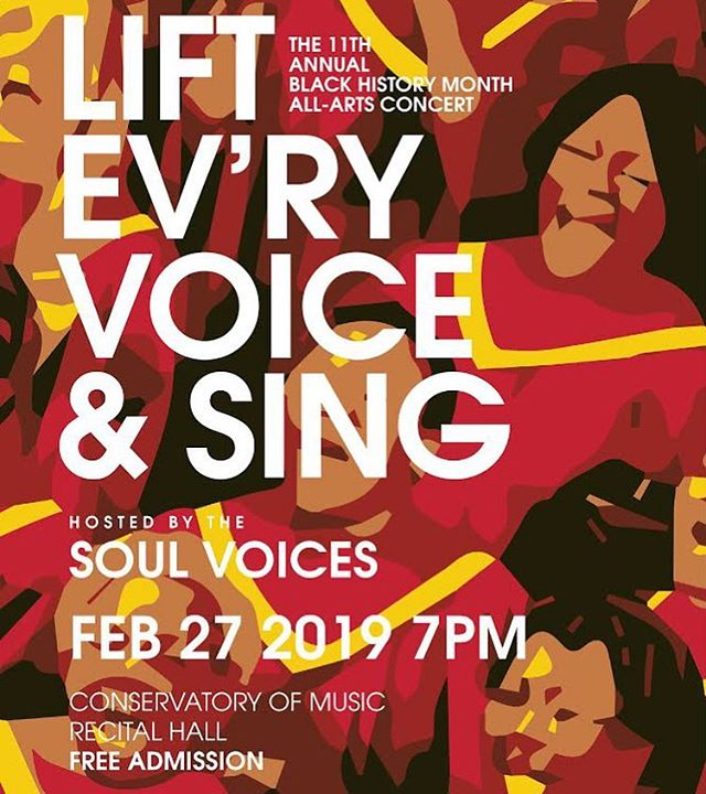 Inspirational songs and spoken word! Proud of the @sunypurchase_bfacting  actors I coached and @malinvernimusic Soul Voices choir. Come and celebrate Black History Month @purchasecollege #blackhistorymonth #artchangeslives #musicchangeslives #wordsmatter #morelight #morelove