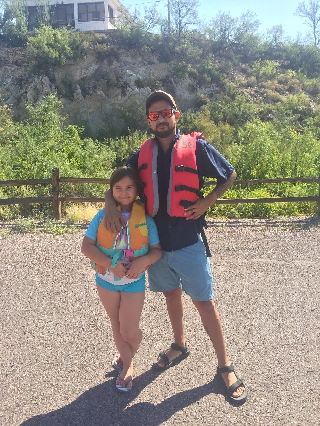 Rio Bravo - Radium Springs