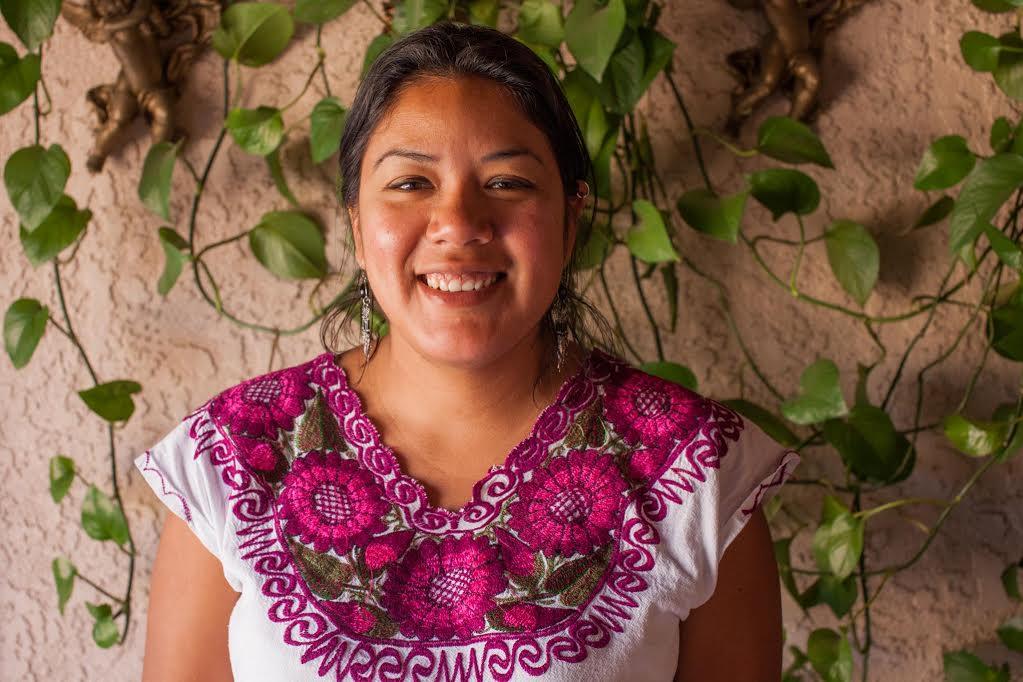 Laura Navar - LA Field Representative, National Parks Conservation AssociationInstagram: @sweetgrassbhTwitter: @NaturaNLaura