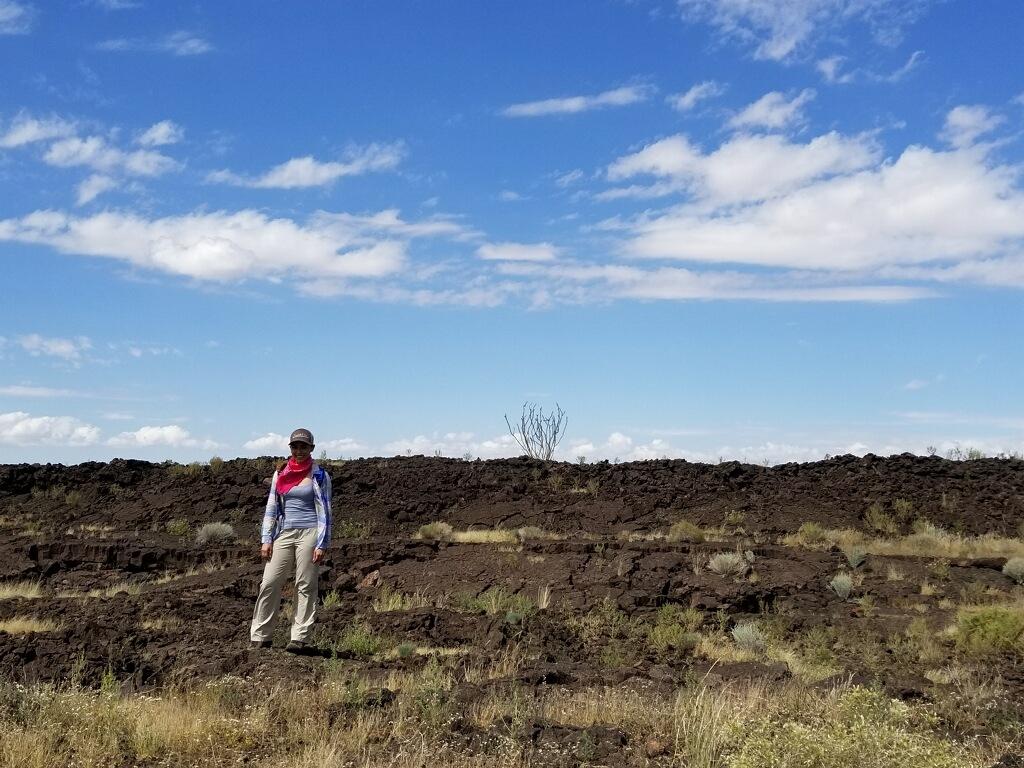 Brenda Gallegos - Associate DirectorFriends of the Organ Mountains-Desert PeaksInstagram: @brenda_ileanaTwitter:@FriendsOMDP