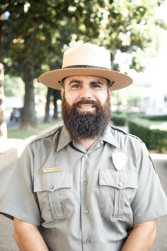 Miguel Marquez - Urban Refuge Ranger, Don Edwards Urban Wildlife Refuge, USFWSEmail: miguel_marquez@fws.govWebsite: Don Edwards San Francisco BayInstagram: @mggy1