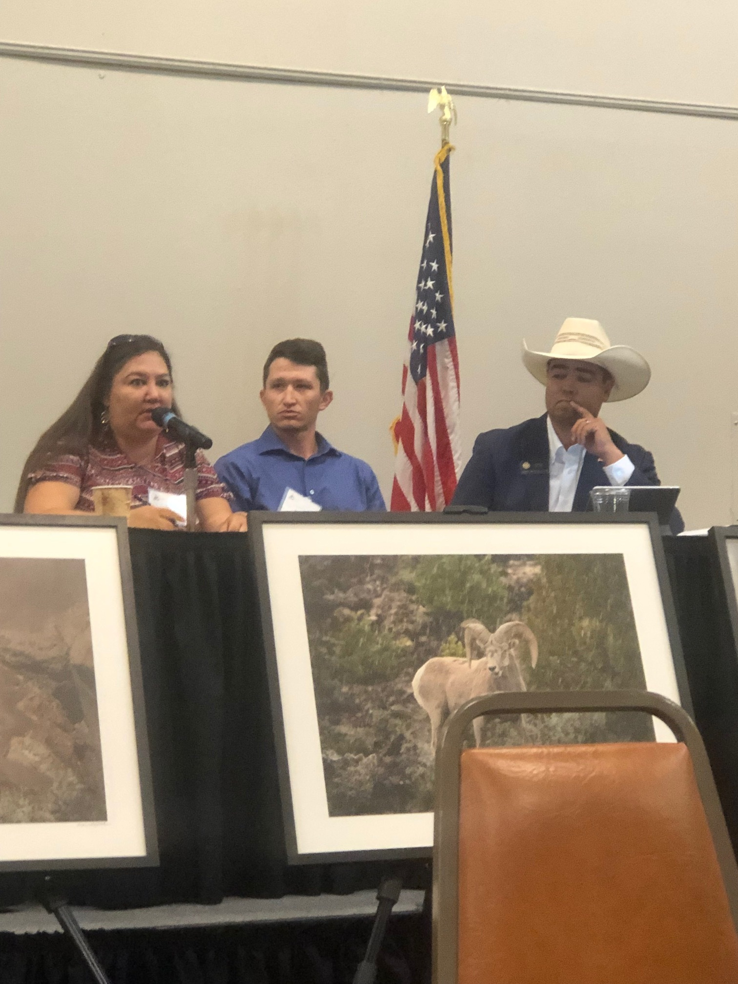 2019 NWF/NMWF Wildlife Corridors Summit