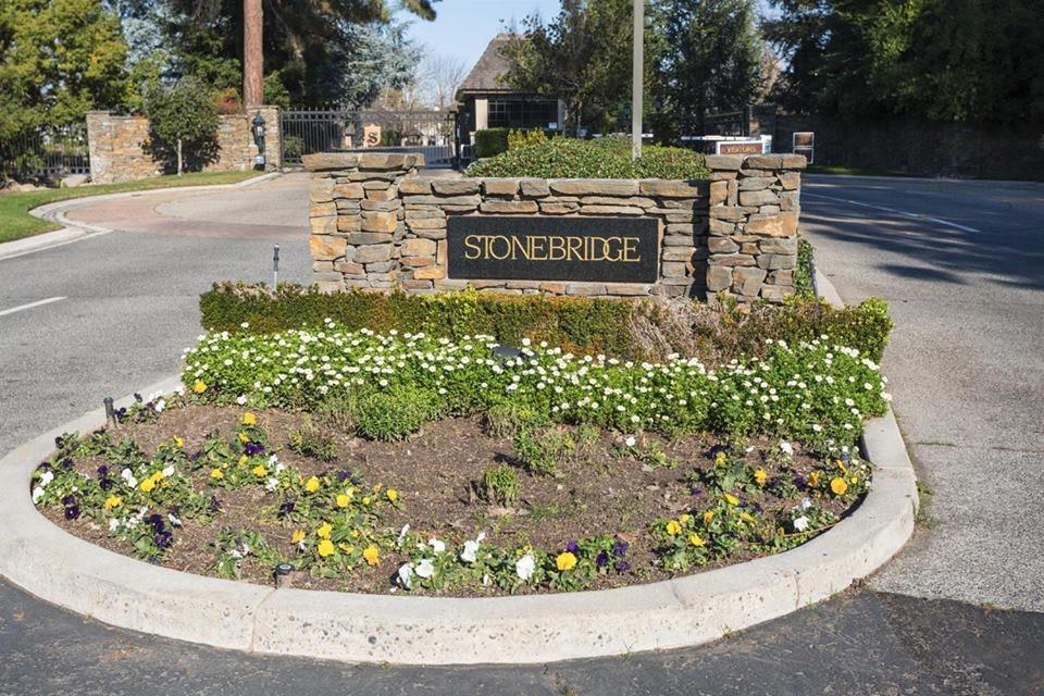 Fresno - Thursday, January 4th - 7 p.mStonebridge Estates ClubhouseSE Corner of Marks and Herndon
