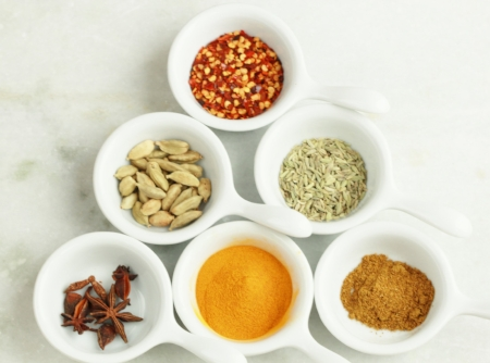 Turmeric is one adaptogen good to include in your diet