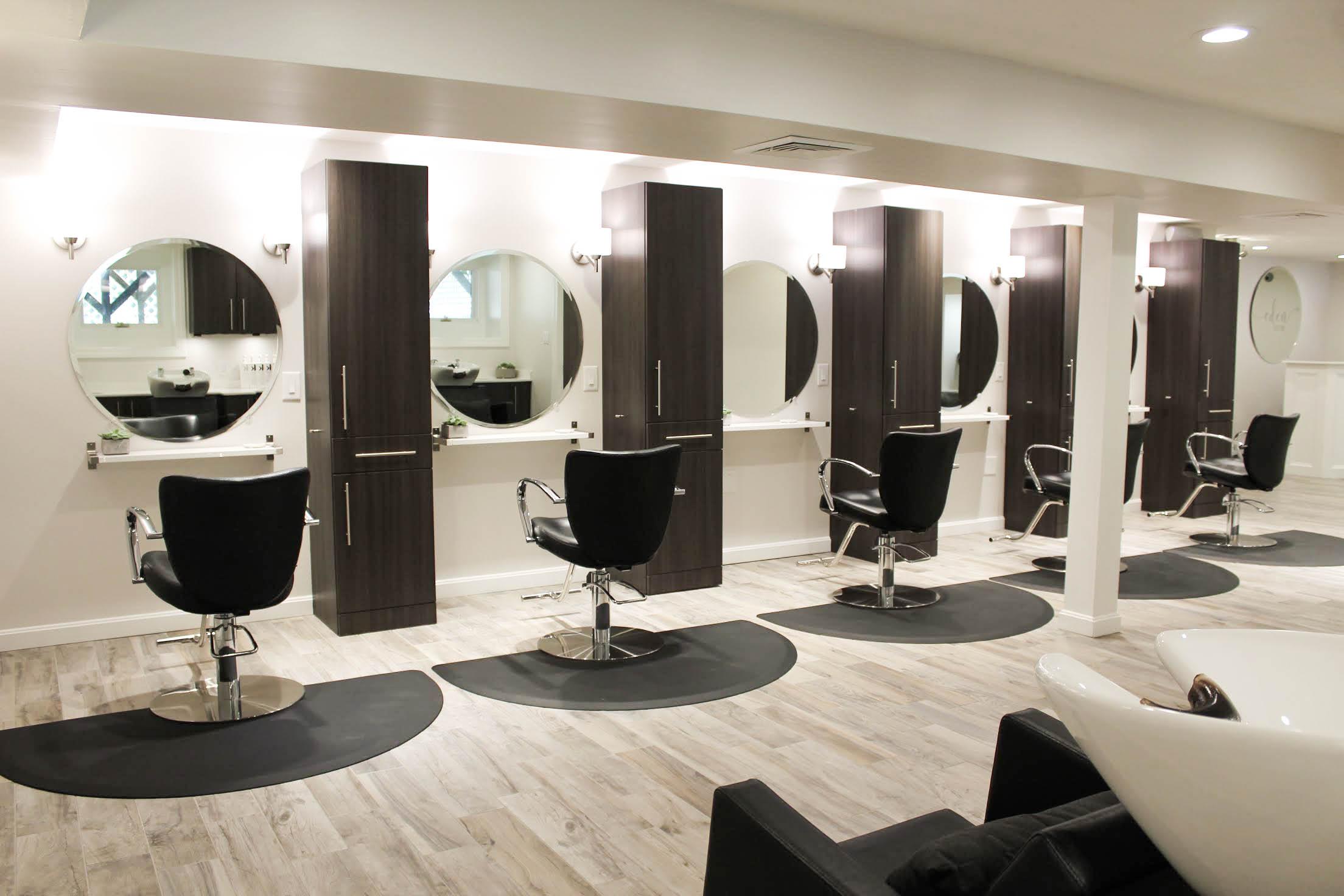 Extensions dream salon and spa pembroke