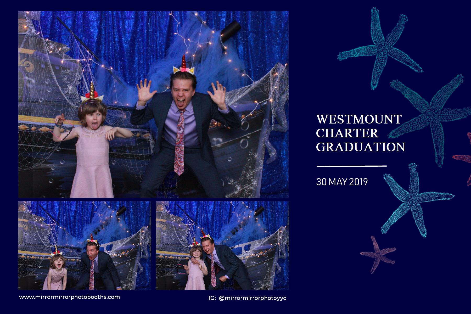 Westmount Charter Graduation - May 30, 2019