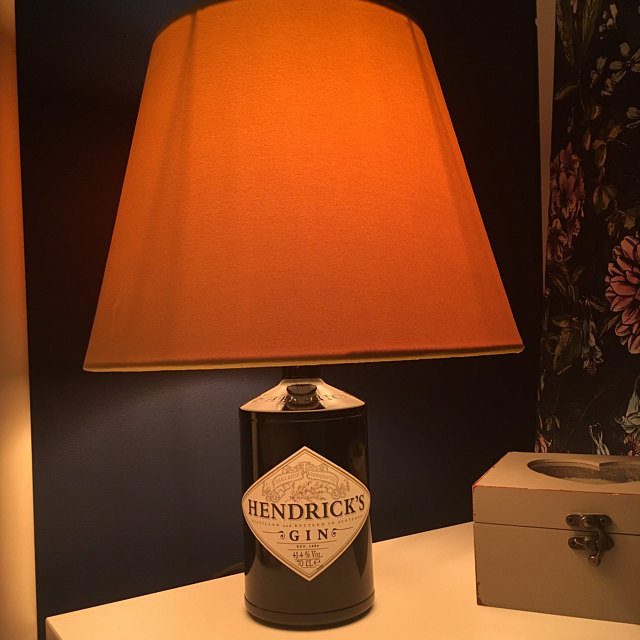 """5 Star Review    """"Love my new lamp so much. Is finished to such a high quality, communication from the seller was fantastic - all questions & queries answered fully and quickly. Delivery time was as stated. Would highly recommend as I'm very pleased with this lamp!!"""" -  Kirsty Murdoch"""