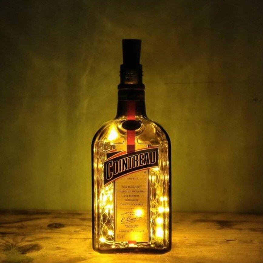 Bottle Lights -