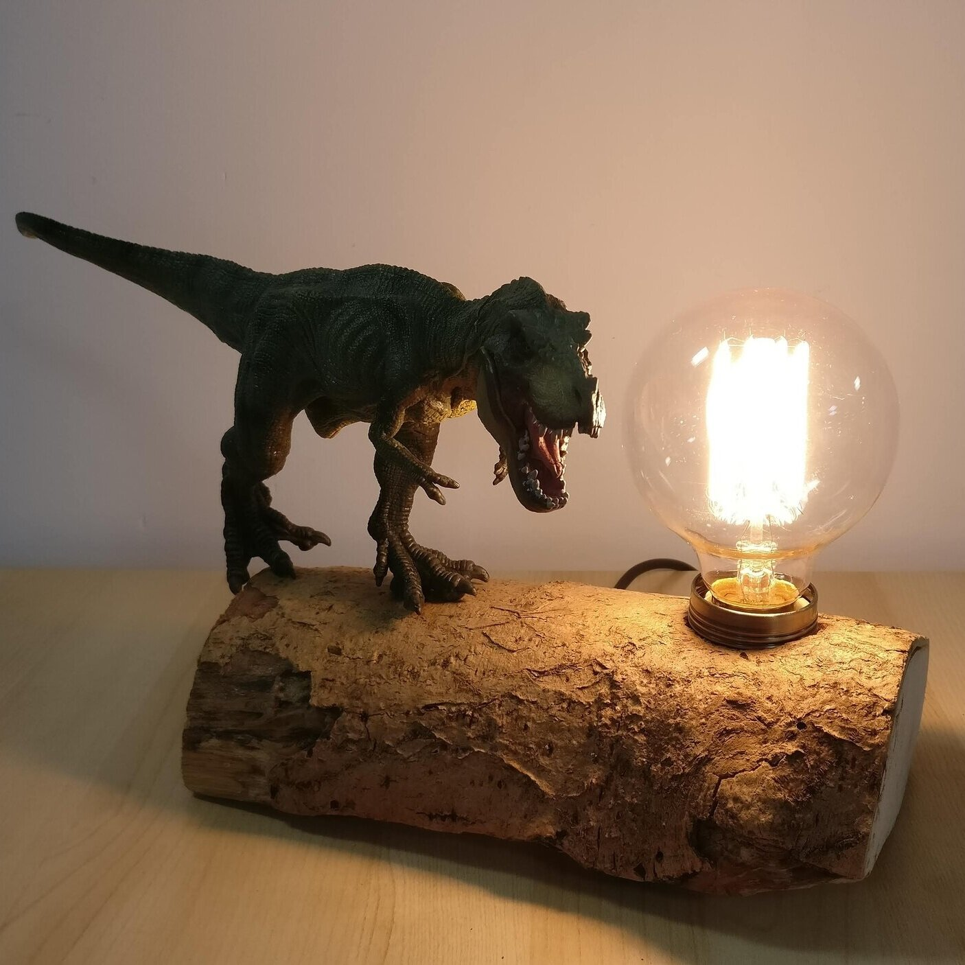 Funky Lamps -