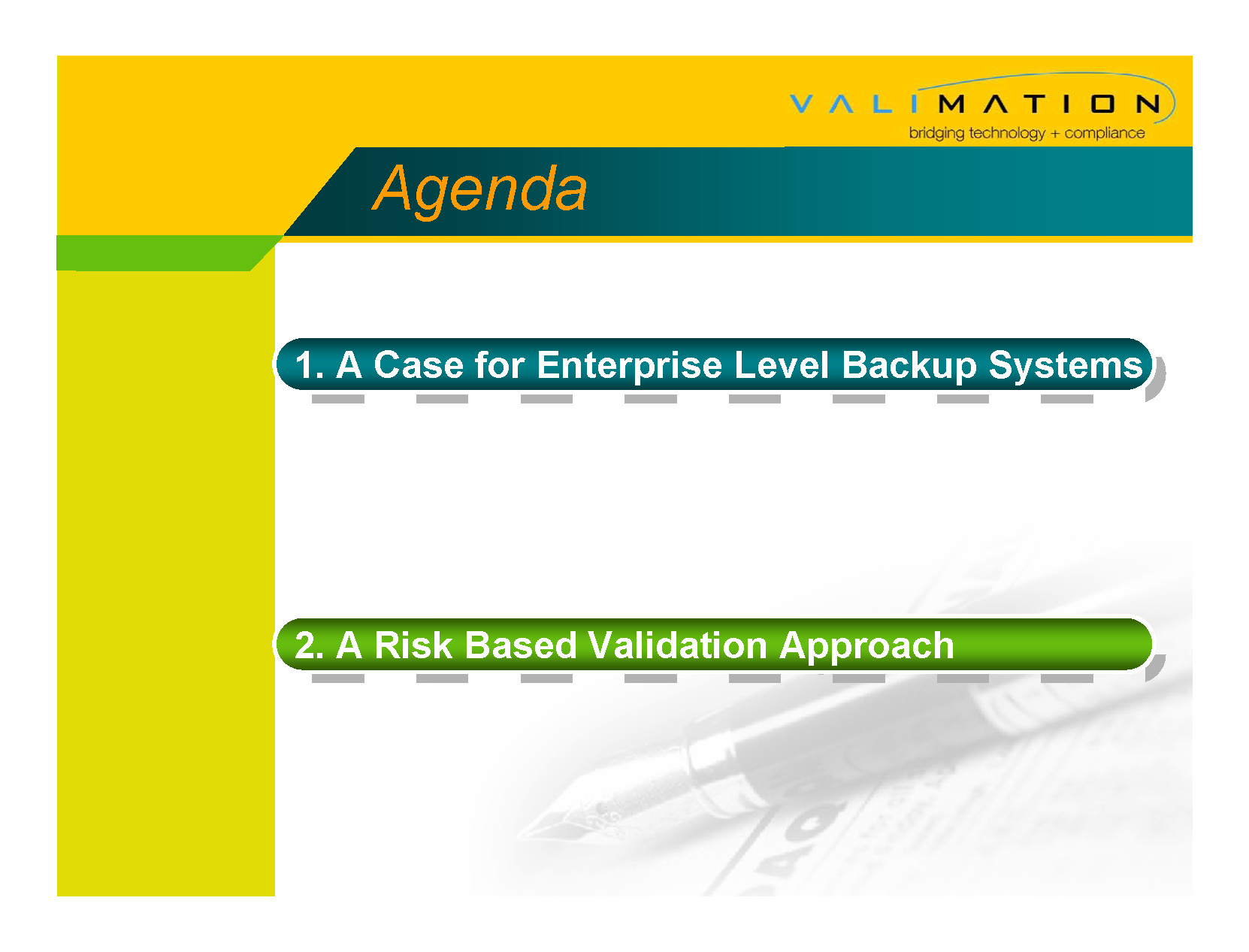 Validating an Enterprise Backup System by ValiMation_Page_02.png
