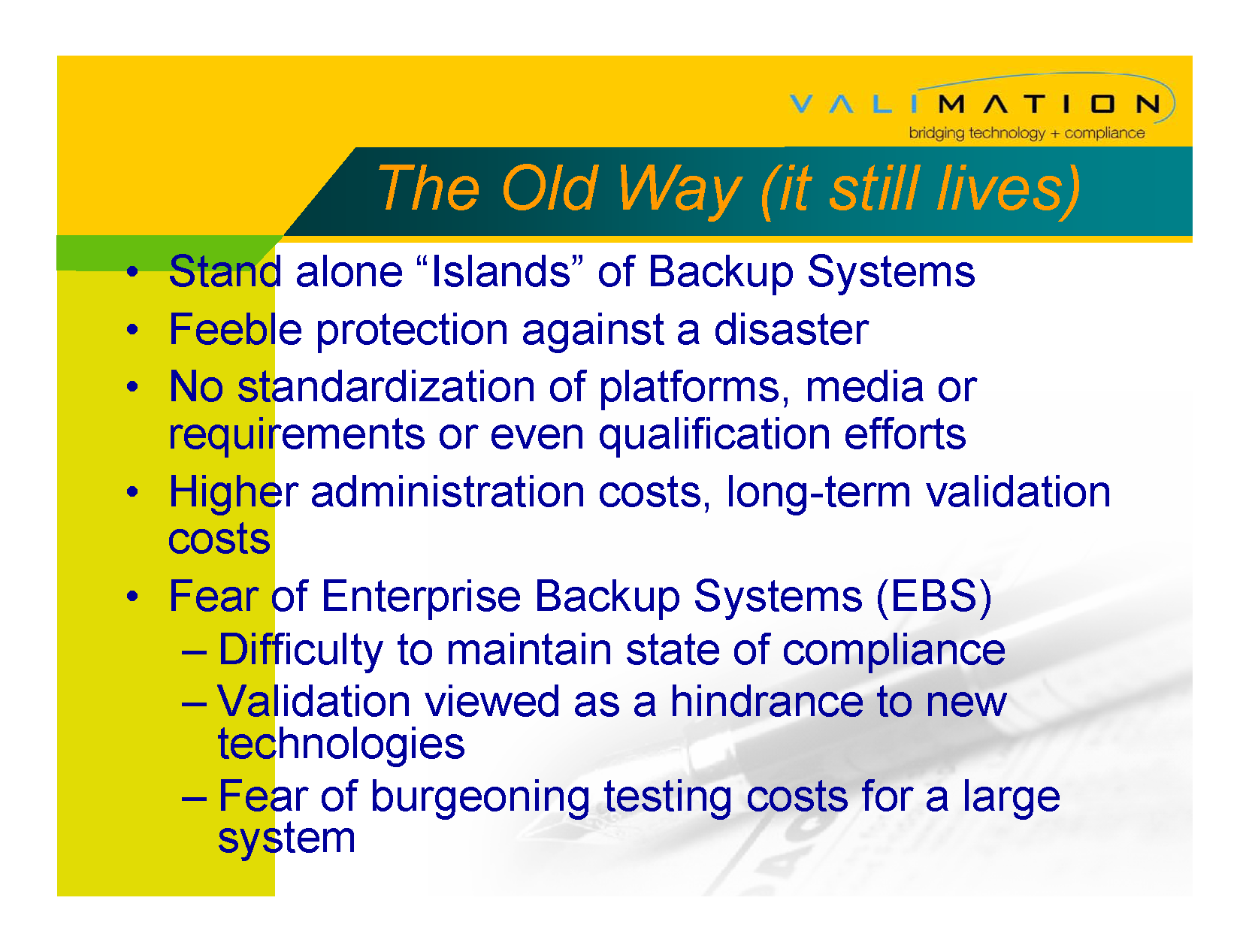 Validating an Enterprise Backup System by ValiMation_Page_03.png