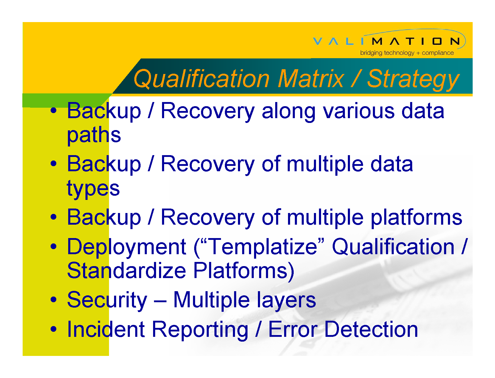 Validating an Enterprise Backup System by ValiMation_Page_16.png
