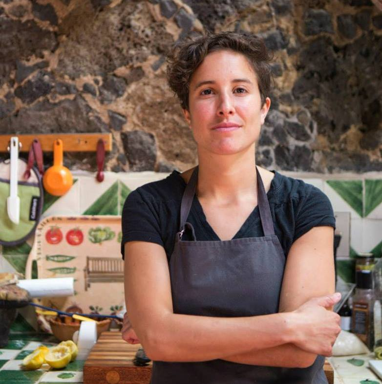 Head Chef of The Stagecoach Tavern, Lauren Barkan joined us in August, 2017.
