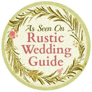 Check out our profile on  Rustic Wedding Guide !