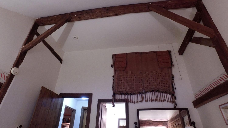 Room 11, Taconic