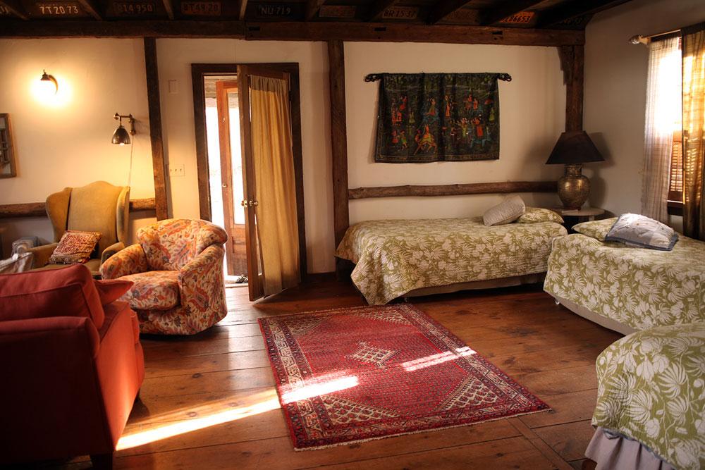 Room 22, Brook House