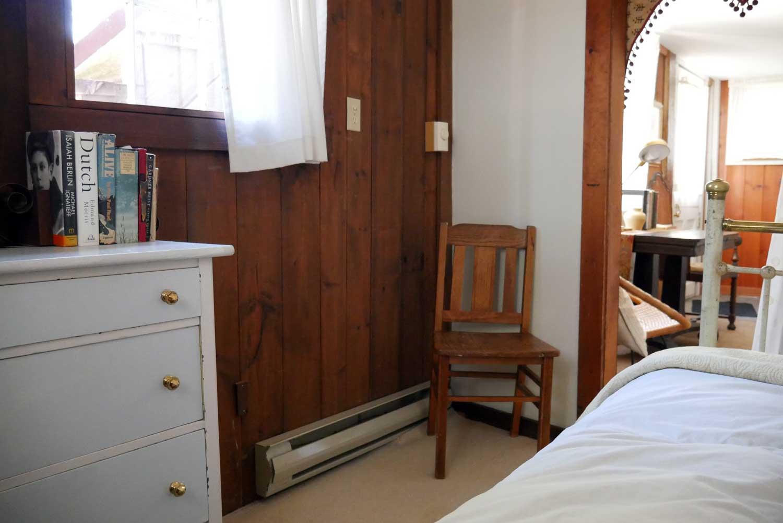 Room 4, Wagon Barn