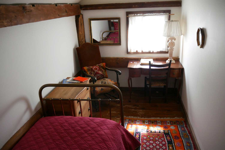 Room 9, Brookview