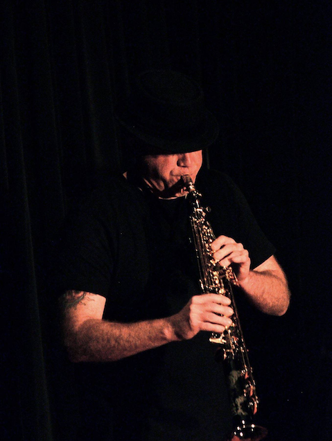Mark Tuomenoksa will be performing at the Down County Social Club on Nov. 9th.