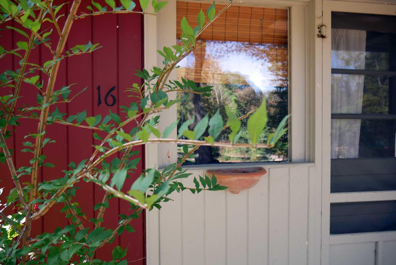 Room 16, Sage Cottage