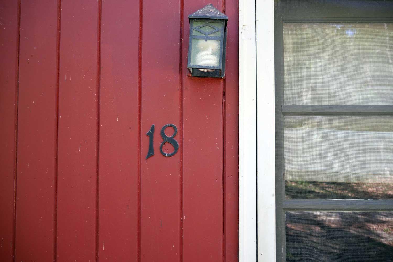 Room 18, Sage Cottage