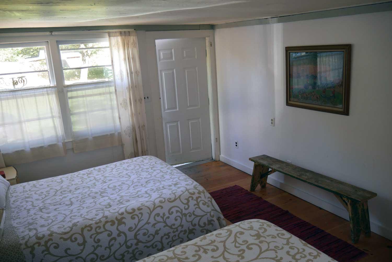 Room 30, Wiffletree
