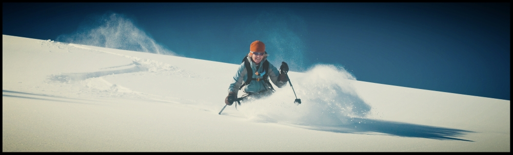Powder Skiing Race Brook Lodge Winter Wonderland Getaway