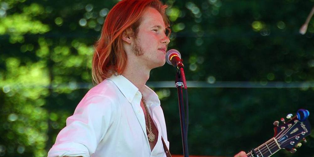 Noah Proudfoot