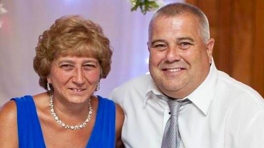 Jim & Theresa Collingwood