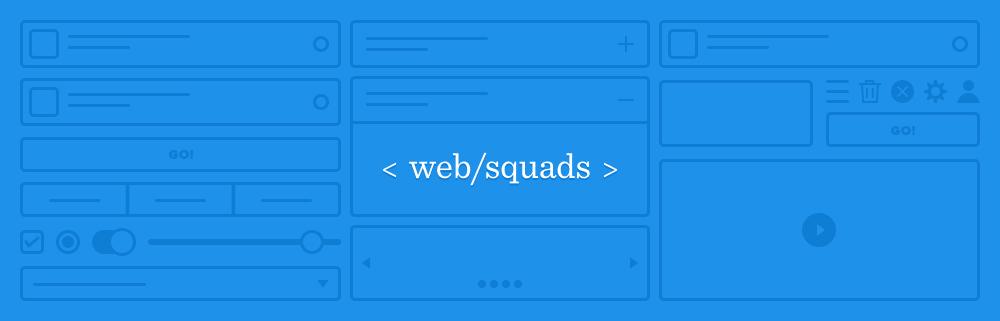 Web Squads
