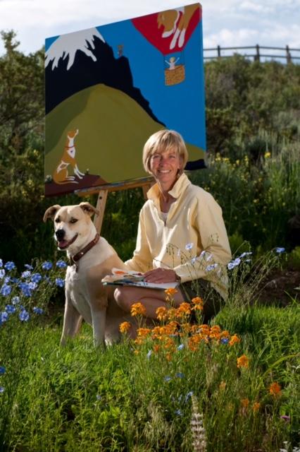 Med Bio photo #2 Juli-Anne Warll.jpg