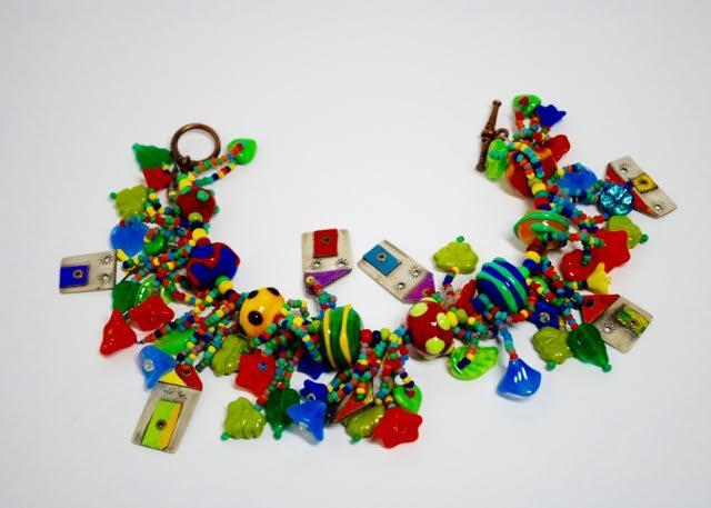 Jan Harris Smith Jewelry