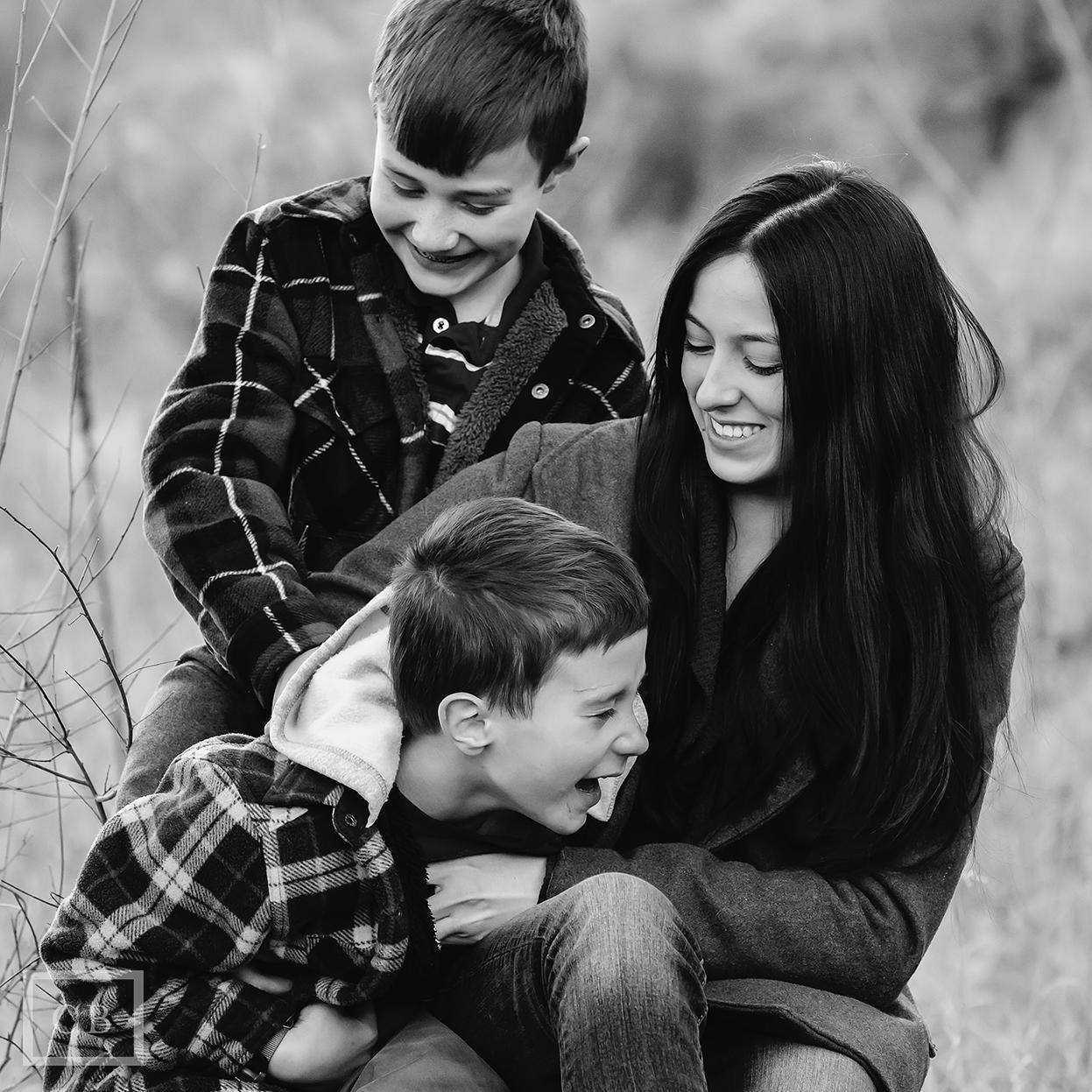 Family photos in colorado springs
