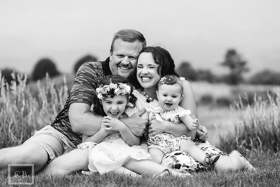 Family Photography in Colorado Springs